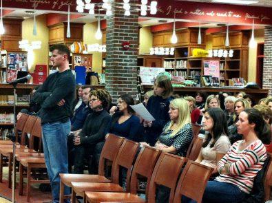 Debate Persists On Contentious Miller Place KindergartenProposal